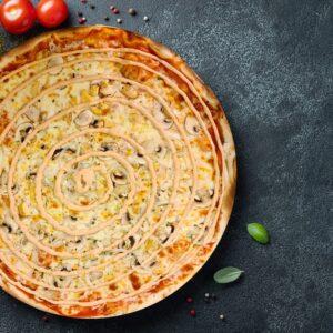 Pizza Gourmet - Pizzeria Don Carlo Calella