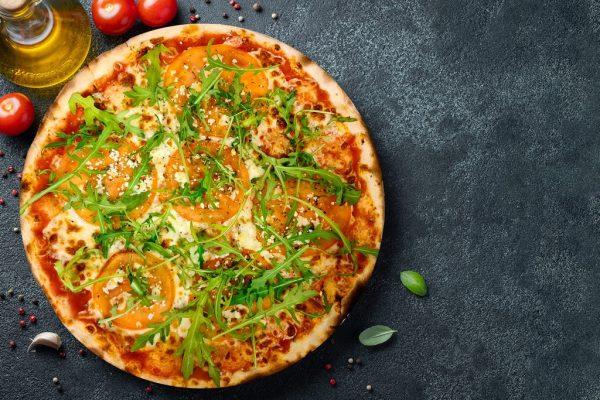 Pizza Napoles - Pizzeria Don Carlo Calella
